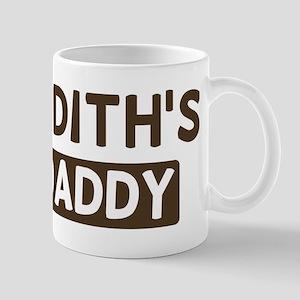 Judiths Daddy Mug