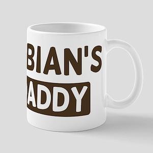 Fabians Daddy Mug