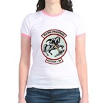 VP-18 Jr. Ringer T-Shirt