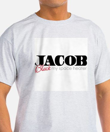 Jacob Black - my space heater T-Shirt