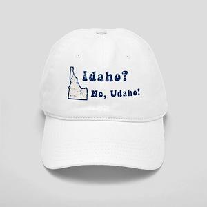Vintage Idaho Cap