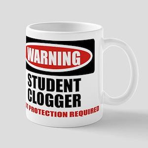 WARNING Mug