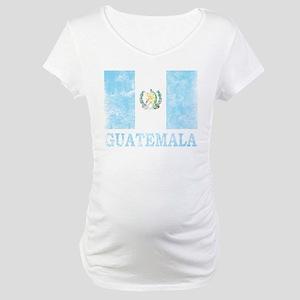Vintage Guatemala Maternity T-Shirt