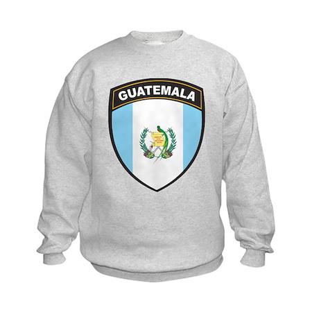 Guatemala Kids Sweatshirt