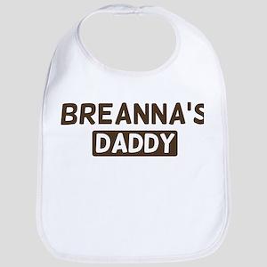 Breannas Daddy Bib