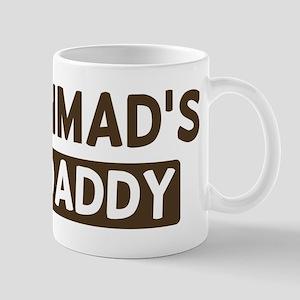 Ahmads Daddy Mug