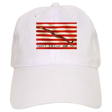 First Navy Jack Cap