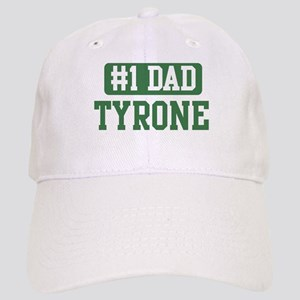 Number 1 Dad - Tyrone Cap