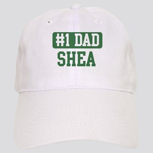 Number 1 Dad - Shea Cap