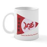 Clipper Series Products Mug