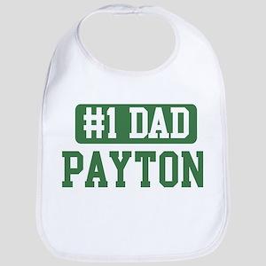 Number 1 Dad - Payton Bib