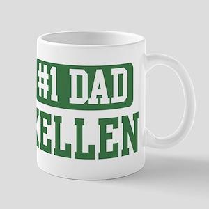 Number 1 Dad - Kellen Mug
