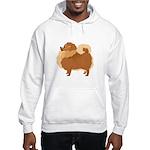 Pomeranian Sweatshirt