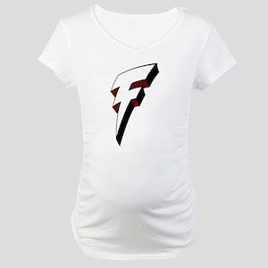 The Big F Maternity T-Shirt