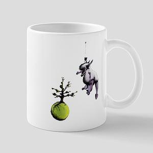 Big Furry Dragon Mug