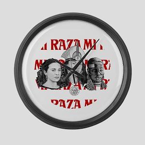 NEW!! MI RAZA (FOR WOMEN) Large Wall Clock