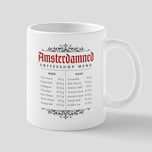 Amsterdamned Mug