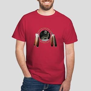 Coyote Spirit Dark T-Shirt