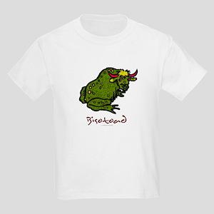 Bisotoad Kids T-Shirt