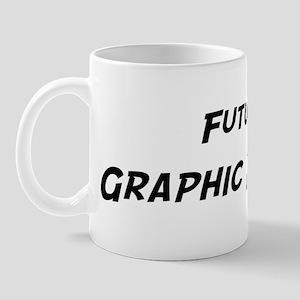Future Graphic Designer Mug