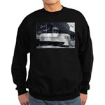The Old Days Sweatshirt (dark)