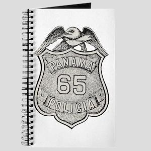 Panama Policia Journal