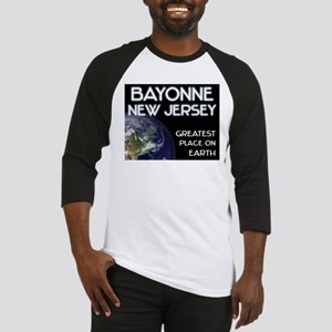 bayonne new jersey - greatest place on earth Baseb