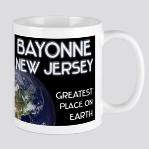 bayonne new jersey - greatest place on earth Mug