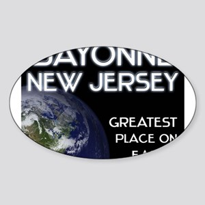 bayonne new jersey - greatest place on earth Stick