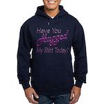 Have You Hugged My Hoodie (dark)