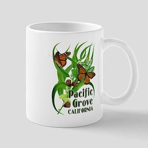 Pacific Grove Monarchs Mug