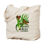 Pacific Grove Monarchs Tote Bag