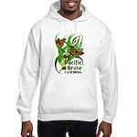 Pacific Grove Monarchs Hooded Sweatshirt
