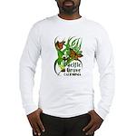 Pacific Grove Monarchs Long Sleeve T-Shirt