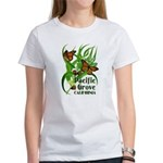 Pacific Grove Monarchs Women's T-Shirt