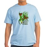 Pacific Grove Monarchs Light T-Shirt