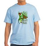 Pacific Grove Monarchs Light T-Shirt