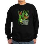 Pacific Grove Monarchs Sweatshirt (dark)