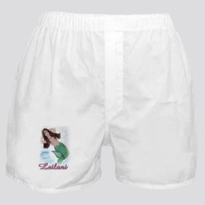 Mystical Mermaid Boxer Shorts