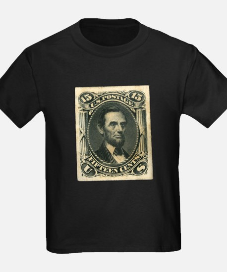 Abraham Lincoln 15-cent Stamp T
