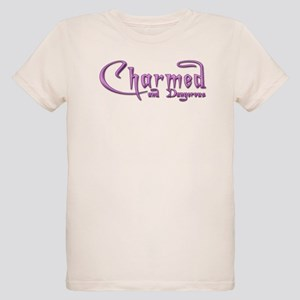 Charmed and Dangerous Organic Kids T-Shirt