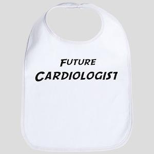 Future Cardiologist Bib