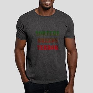 Torture Dark T-Shirt