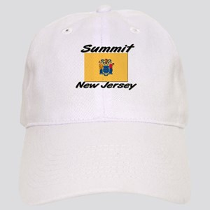 Summit New Jersey Cap