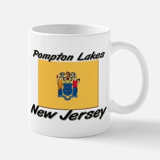 Pompton Lakes New Jersey Mug