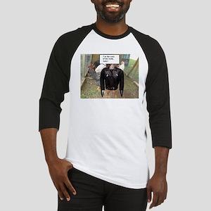 COCK OF THE WALK Baseball Jersey