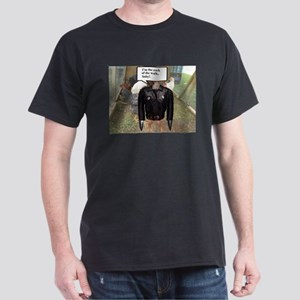 COCK OF THE WALK Dark T-Shirt
