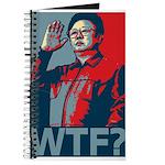 Kim Jong Il: WTF? Journal