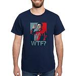 Kim Jong Il: WTF? Dark T-Shirt