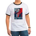 Kim Jong Il: WTF? Ringer T